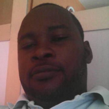 john, 39, Cotonou, Benin