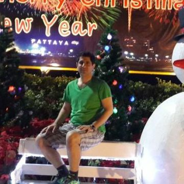 kazem, 36, Las Vegas, United States