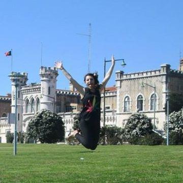 elena patrese, 24, Zola Predosa, Italy
