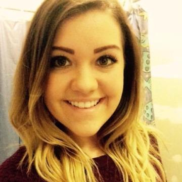 Christina Olivier, 32, Antwerpen, Belgium