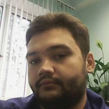 АНТОН, 30, Tomsk, Russia