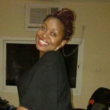 Emilly, 27, Kampala, Uganda