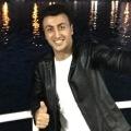 Nurlan Dunyamalıyev, 28, Rize, Turkey