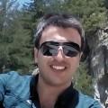 Nurlan Dunyamalıyev, 29, Rize, Turkey