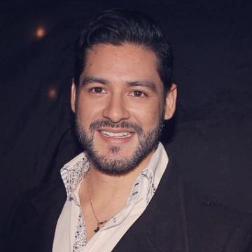 Memo GV, 31, Mexico, Mexico