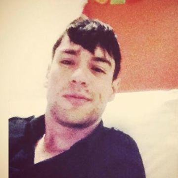 Francisco Zavala, 29,