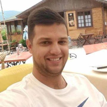 Gergely Andrei, 29, Sibiu, Romania
