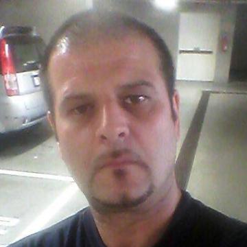 Ivan Brambilla, 45, Milano, Italy
