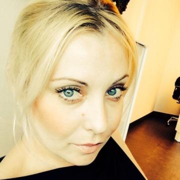 Marina, 36, Moscow, Russia