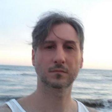 Mariano Olmedo, 38, Buenos Aires, Argentina