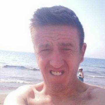Jaime Mateu, 33, Cornella, Spain