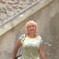 Любовь, 51, Moscow, Russia