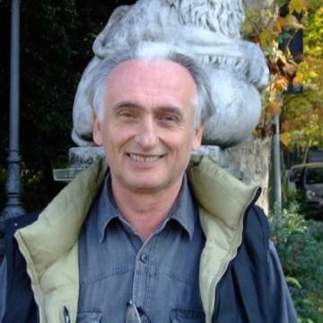 Amadei Franco, 71, Parma, Italy