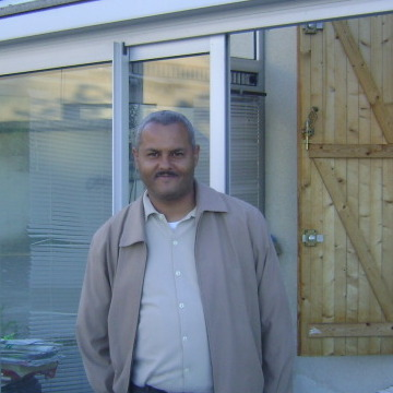 souhayl, 40, Alger, United States