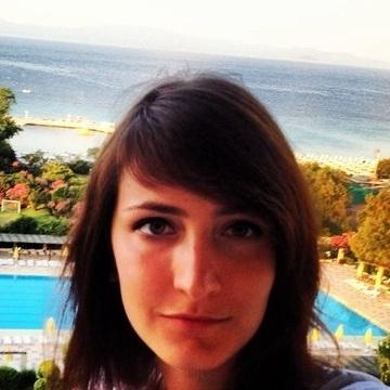 Jekaterina Klein, 23, Requena, Spain