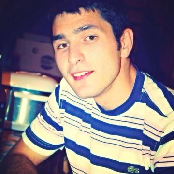 Narek Kara, 26, Moscow, Russia