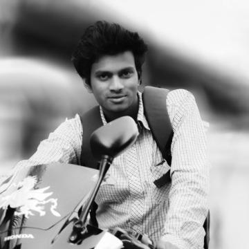 Siddhartha Chauhan, 24, Guwahati, India