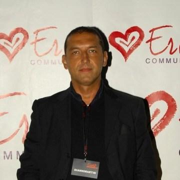 Gianni , 42, Milano, Italy