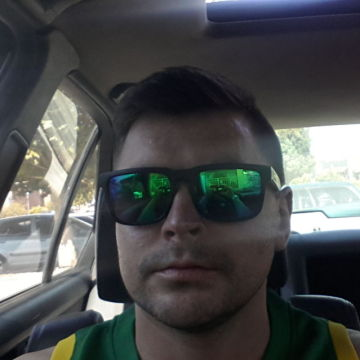 Kirill, 31, Perth, Australia