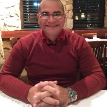 milton marrero, 49, Ohio City, United States