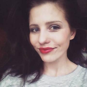 Monika Golikowska, 22, Gdansk, Poland
