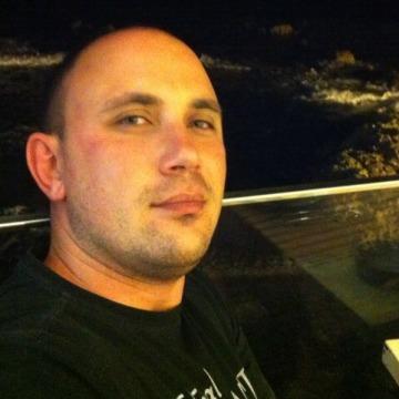 Mikhail Arsyonov, 33, Tel-Aviv, Israel