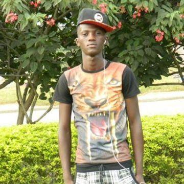 charlino, 25, Abidjan, Cote D'Ivoire