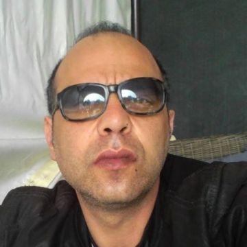 Massimiliano, 41, Otranto, Italy