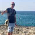Massimiliano, 42, Otranto, Italy