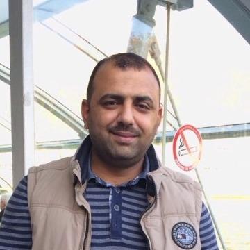 sohaib, 39, Safut, Jordan
