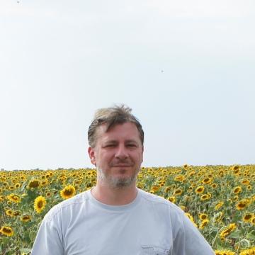 Makc Barsov, 41, Moscow, Russia