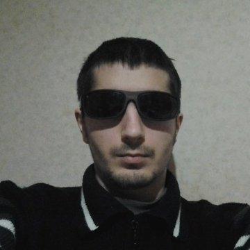 Oleg, 26, Kiev, Ukraine