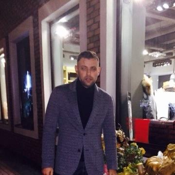 Serhii, 39, Kiev, Ukraine