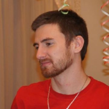 Иван, 31, Tyumen, Russian Federation