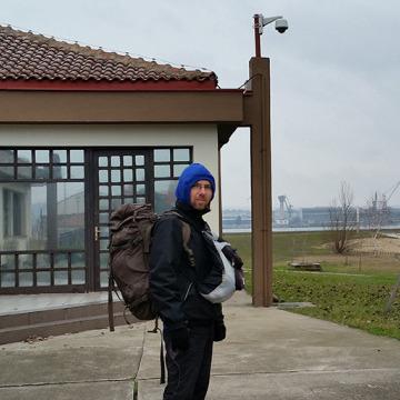 Bojan, 43, Belgrade, Serbia