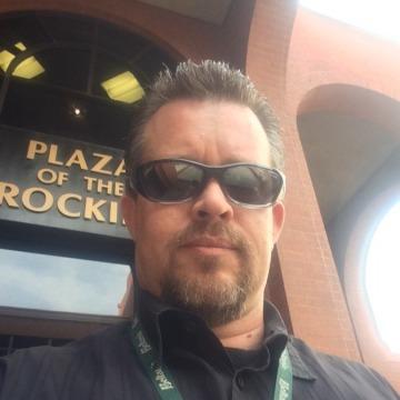 Steve, 46, Mailand, Italy