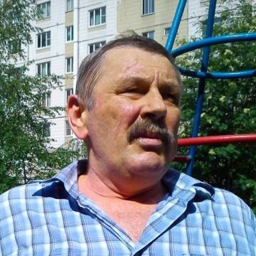 ALEKSANDR, 58, Moscow, Russia