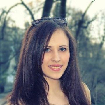 Julia Kot, 23, Lvov, Ukraine