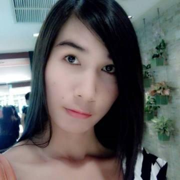 สุนทรี บุญสิมมา, 25, Bangkok Noi, Thailand