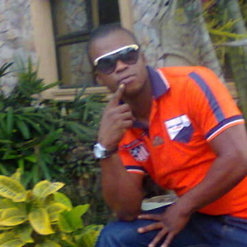Endy C, 28, Port Harcourt, Nigeria