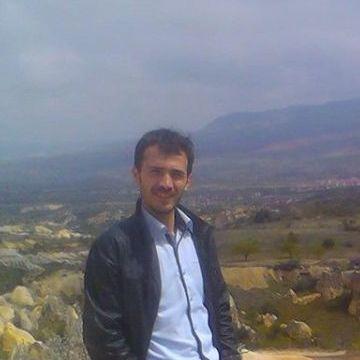 Ahmet Kırımlı, 28, Kayseri, Turkey