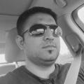 Imran Jan, 33, Dubai, United Arab Emirates
