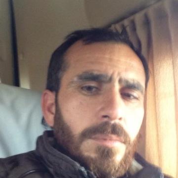 Nihat Yüce, 37, Izmir, Turkey