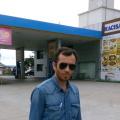 Nihat Yüce, 38, Izmir, Turkey