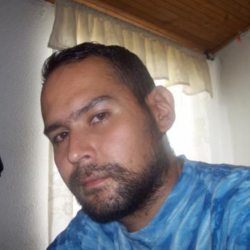 Andrés Osorio, 33, Pereira, Colombia
