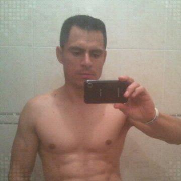 Ruben Dario Amon, 39,