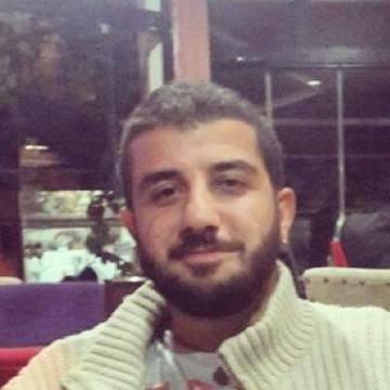 Ömer Boyraz, 30, Istanbul, Turkey