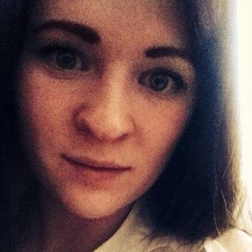 Kristina Bludova, 22,