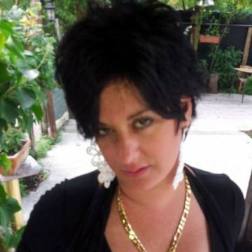 Miriam, 30, San Jose, United States
