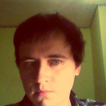 Yury Stepanov, 34, Samara, Russia
